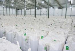 Boa Safra Sementes investe em armazéns de refrigerados