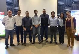"""Boa Safra, FMC e Tchê Produtos Agrícolas apresentam para cooperados o """"Programa Domínio Percevejo"""""""