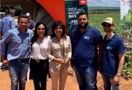 """Boa Safra participa da manhã de campo sobre o """"Serviço Domínio Percevejo – Manejo de pragas na cultura da soja"""""""